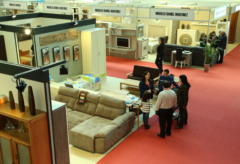 Feria del Mueble Nájera Decor