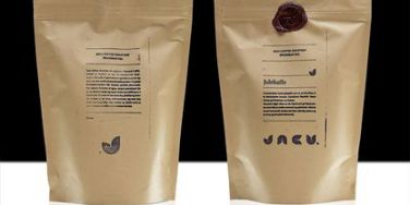 Jacu Coffee - identidad corporativa