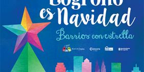Organización eventos campaña Logroño es Navidad
