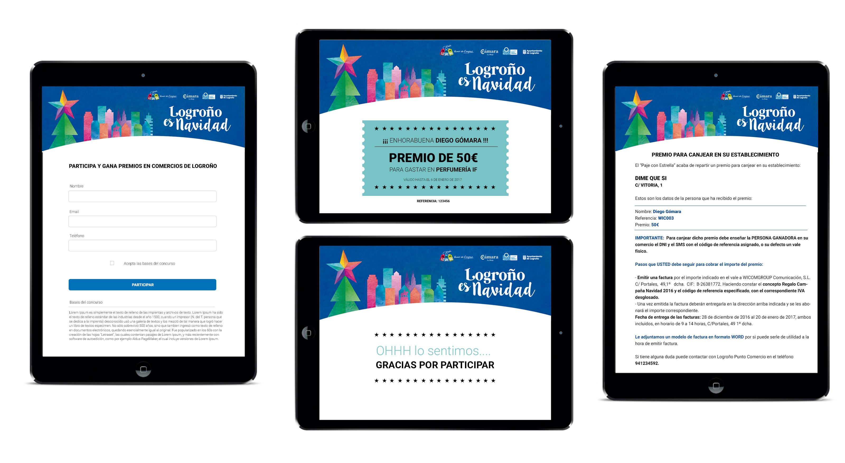 Aplicación para tablet, diseño aplicaciones