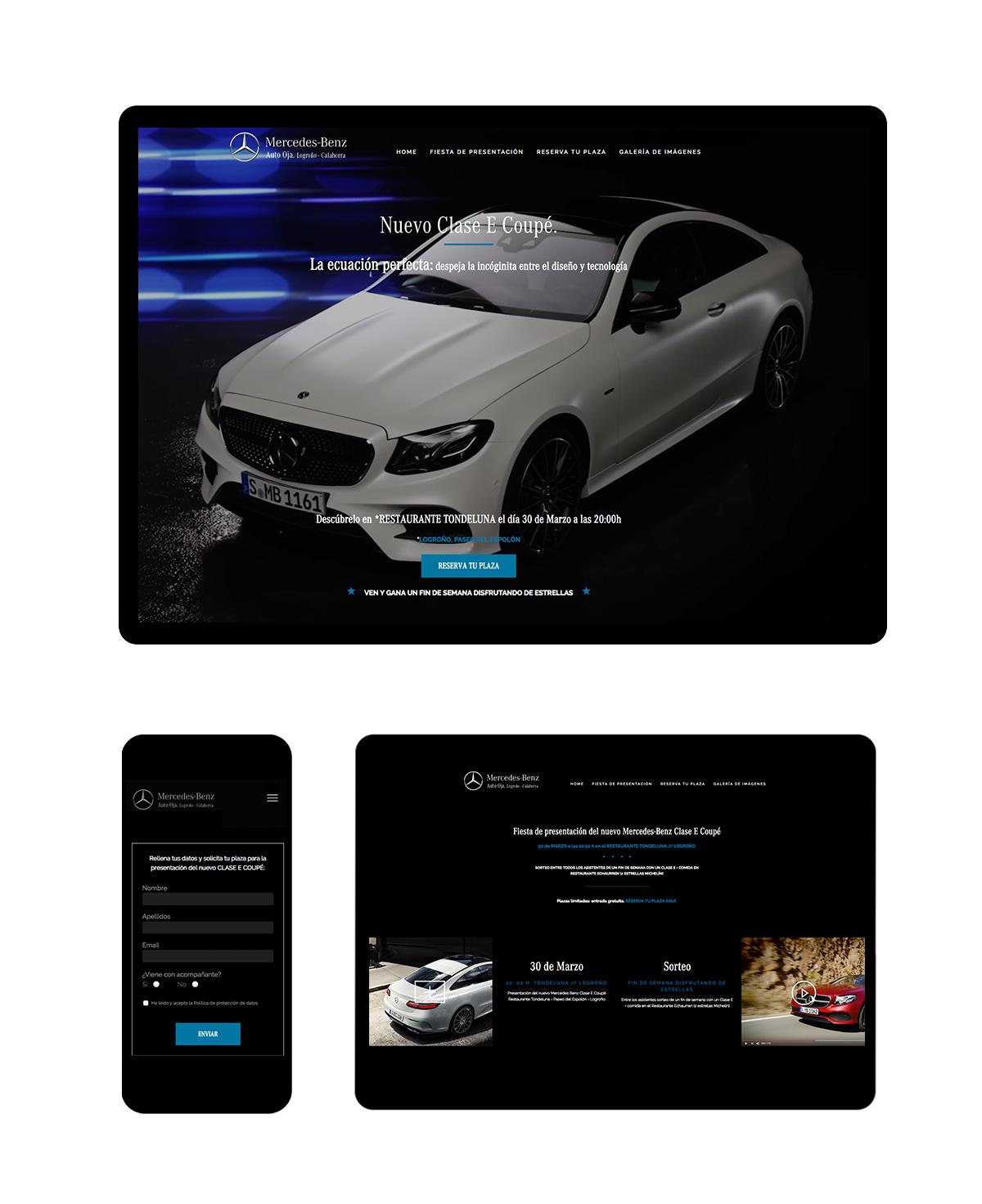 diseño-web-nuevo-mercedes-clase-e-coupe